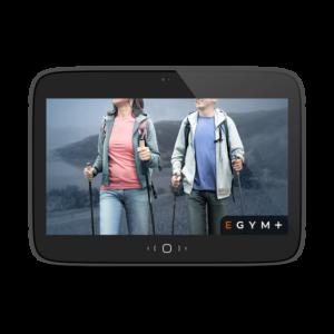 EGYM Allgemeine Fitness