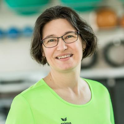 Ilona Bergmann