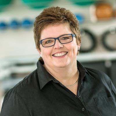 Karin Danielsen