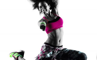 Training-Dance